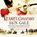 Keane's Company (       UNABRIDGED) by Iain Gale Narrated by David Timson