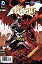 Batman Detective Comics #10