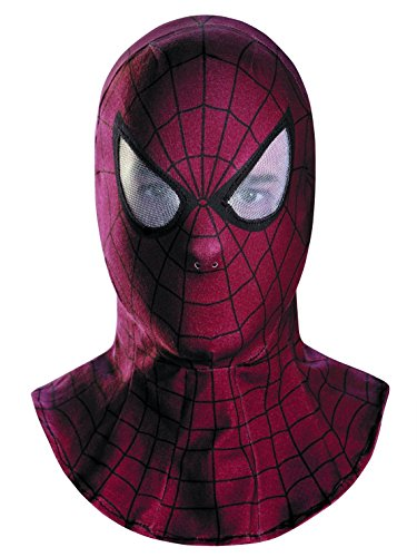 The Amazing Spider-Man 2 / Spider-Man mask fabric hood