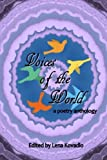 Voices of the World - a poetry anthology