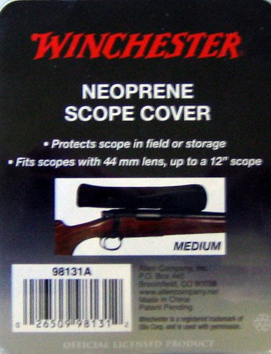 Winchester Neoprene Scope Cover (Medium)