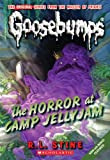 Goosebumps #9: The Horror at Camp Jellyjam