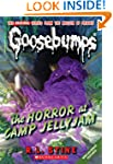 Goosebumps #9: The Horror at Camp Jel...