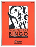 img - for Music Symbol Bingo Teacher's Book book / textbook / text book