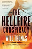 The Hellfire Conspiracy (Barker & Llewelyn, No. 4) (0743296400) by Thomas, Will