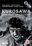echange, troc Akira Kurosawa [Import anglais]