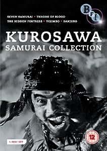 Akira Kurosawa [Import anglais]