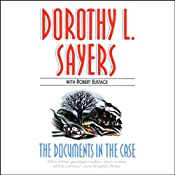 The Documents in the Case | [Dorothy L. Sayers, Robert Eustace]