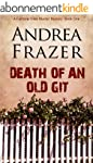 Death of an Old Git (The Falconer Fil...