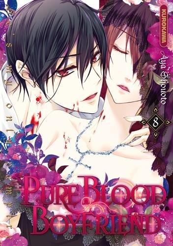 PureBlood Boyfriend - T8