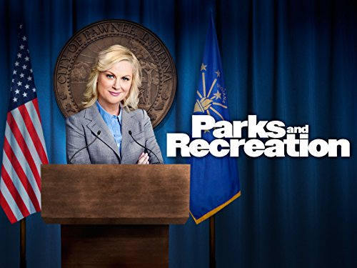 Parks and Recreation Season 4 - Season 4