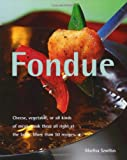 img - for Fondue (Quick & Easy Series) (Quick & Easy (Silverback)) book / textbook / text book