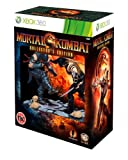Mortal Kombat Collectors Edition (XBOX 360)
