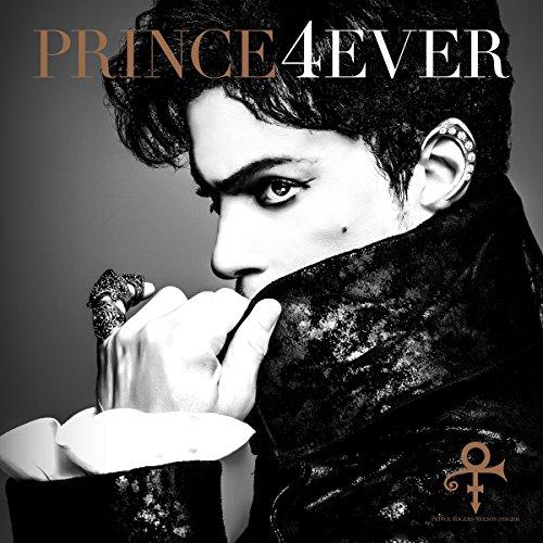 Prince - 4ever (2cd) - Zortam Music