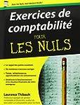 Exercices de comptabilit� pour les Nuls