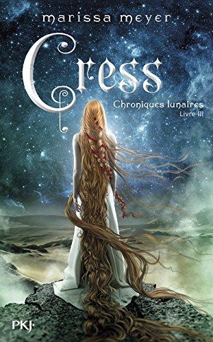 3. Cinder : Cress