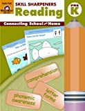 img - for Skill Sharpeners Reading, Grade Pre-K book / textbook / text book