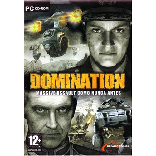 Domination massive assault cheats