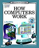How Computers Work with CDROM (How Computers Work, 5th ed) (0789721120) by White, Ron