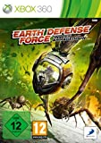 Earth Defence Force - Insect Armageddon (Xbox 360)