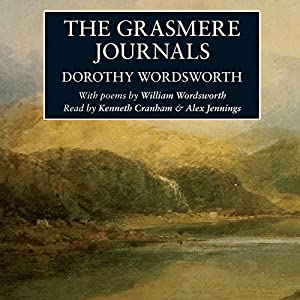 The Grasmere Journals Audiobook