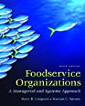 Foodservice Organizations: A Manageri...