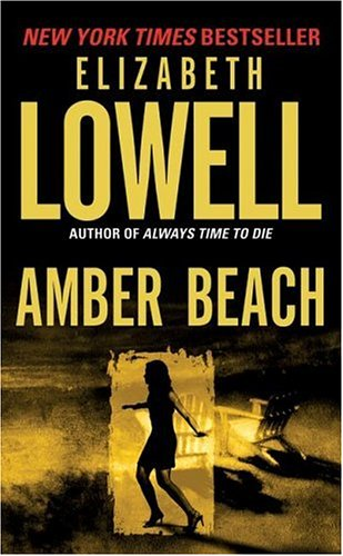 Image for Amber Beach (Donovan)