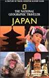 img - for Japan (The National Geographic Traveler) book / textbook / text book