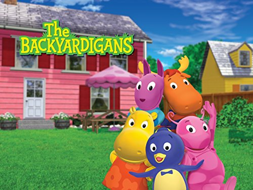 Backyardigans - Season 1