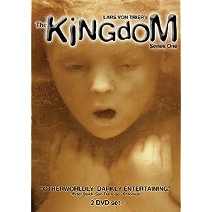 The Kingdom - Series One (Riget) movie