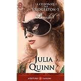 La chronique des Bridgerton, Tome 3 : Benedictpar Julia Quinn