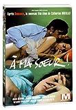 A Ma Soeur - DVD
