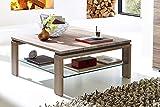 Couchtisch-Tisch-Wohnzimmertisch-Salontisch-Sofatisch-Kaffeetisch-San-Remo-Eiche-dunkel-Schiefer-anthrazit-BHT-ca-904090-cm
