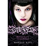 Gifted: Better Late than Neverby Marilyn Kaye