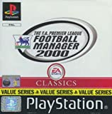 FA Premier League Football Manager 2000 Classic