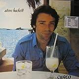 Steve Hackett / Cured / Germany / Charisma / 1981 [Vinyl]