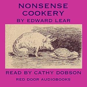 Nonsense Cookery Audiobook
