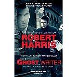 The Ghost Writer: A Novel ~ Robert Harris