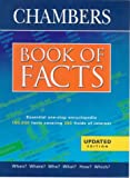 Chambers Book of Facts Melanie Parry