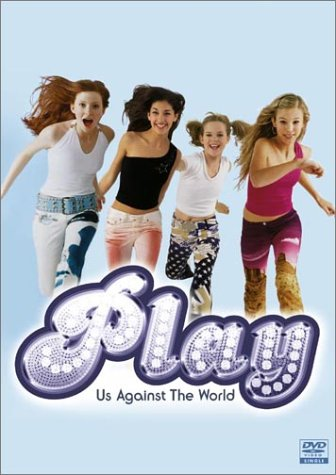 play us against the world about play dvd single dvd 2002