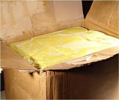 Raw Unrefined Shea Butter Grade A From Ghana