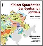 img - for Kleiner Sprachatlas der deutschen Schweiz book / textbook / text book