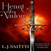 Heart of Valor | L. J. Smith