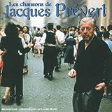 Les Chansons De Jacques Prévert