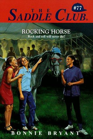 Rocking Horse (Saddle Club)