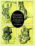 Animal Studies: 550 Illustrations of...