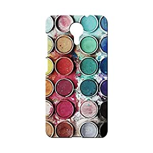 BLUEDIO Designer Printed Back case cover for Micromax Canvas E313 - G3708
