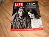 Life Magazine-September 8, 2006 issue-Tina Fey & Tracy Morgan-SNL Stars of 30-Rock. 1 of 3 Different Covers.