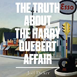The Truth About the Harry Quebert Affair Hörbuch