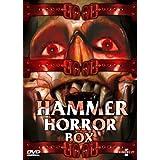 """Hammer Horror Box (4 DVDs)von """"Seth Holt"""""""